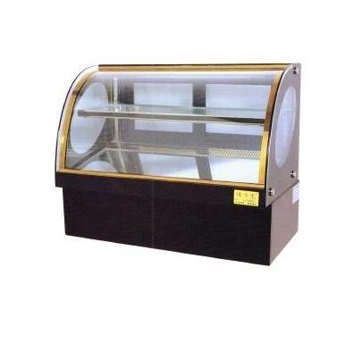 Máy móc công nghiệp: Tủ bầy bánh kem, bánh ngọt 2 tầng C-H_3