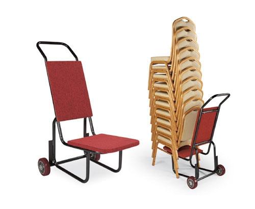 Xe chở ghế