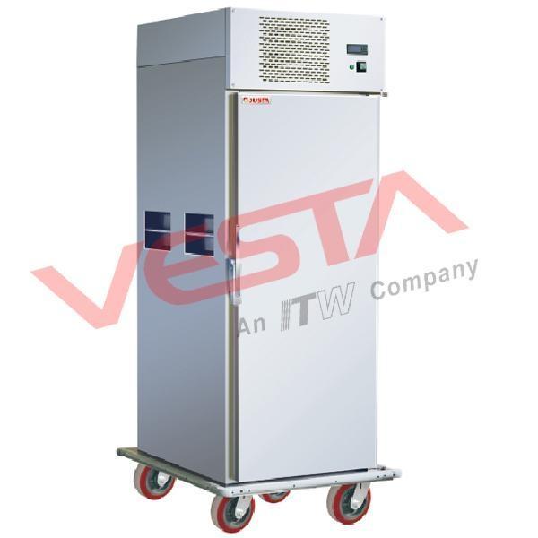 Mobile Banqueting Refrigerator