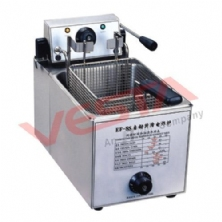 Counter Top Electric Auto Lift-up Fryer EF-8S