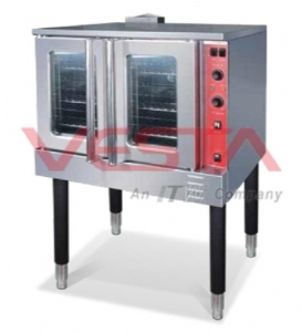 Gas Convection Oven Gas Convection Oven FGC100