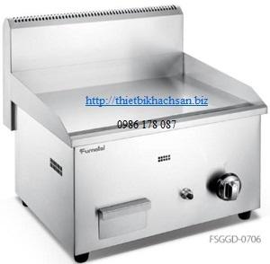 www.123nhanh.com: Bếp rán phẳng, bản gang furnotel