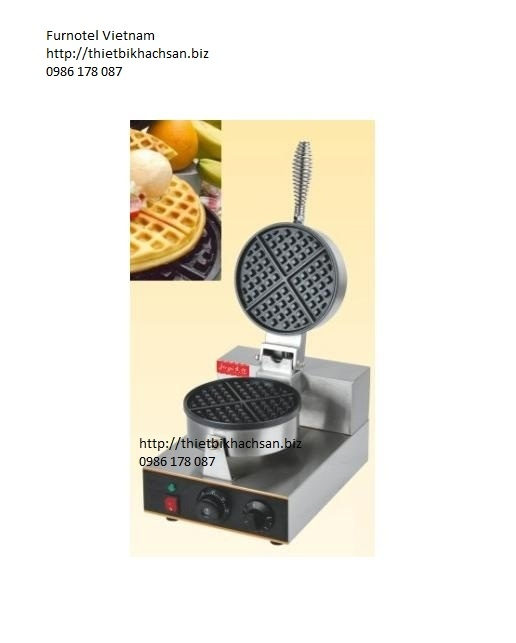 Waffle baker FY-1
