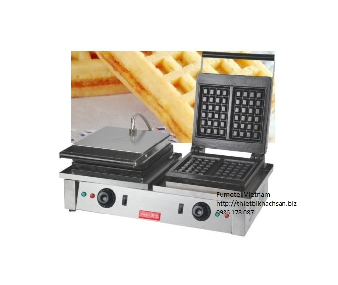 Waffle baker FY-2202-1