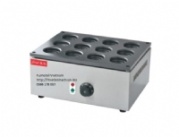 12-Hole Electric Red Bean Grill FY-2230A