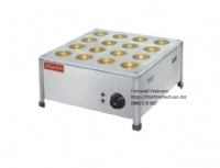 16-Hole Electric Red Bean Grill FY-2235