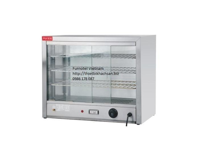 www.123nhanh.com: Tủ giữ nóng thức ăn, Warming Showcase