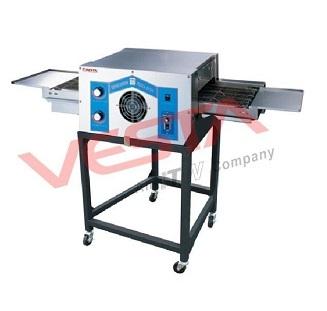 Electric Conveyor Pizza Oven HX-2
