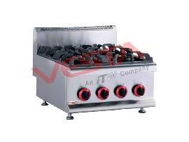 Gas Stove TB-4R