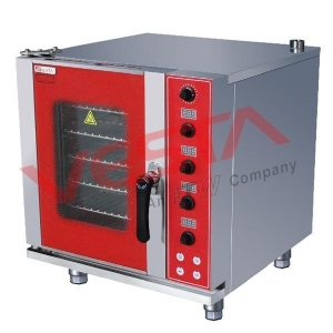 Five-layer electronic version of the universal steaming oven YXD-05-23